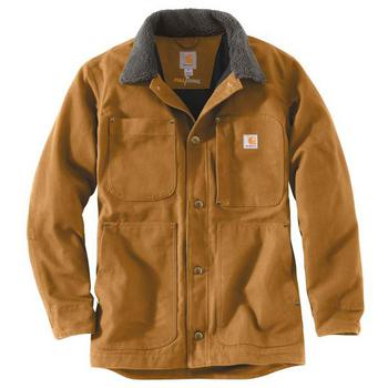 Carhartt Men's Full Swing Chore Coat #102707